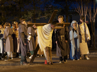 Mother Teresa Stations of the Cross