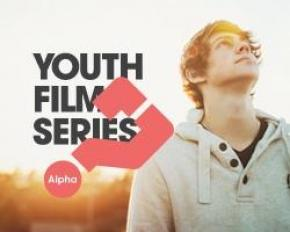 Alpha for Teens Coming to Holy Family Cathedral!