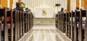Longing for the Eucharist